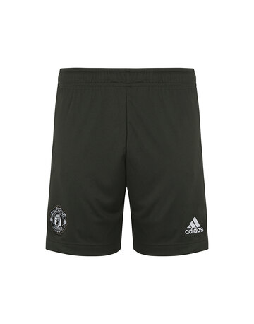 Adult Man Utd 20/21 Away Shorts