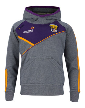 Kids Wexford Conall Fleece Hoody