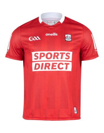 Adult Cork 21/22 Home Jersey