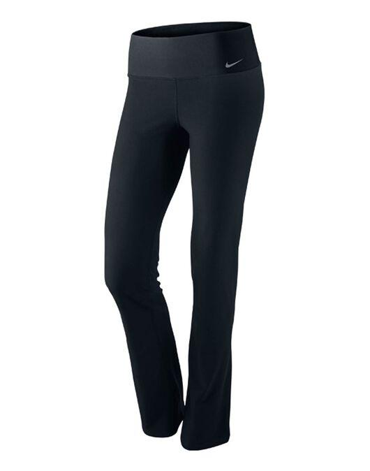 ganar Temeridad Inmundicia  Nike Womens Legend Slim Pant - Black   Life Style Sports IE