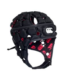 Kids Ventilator Headguard