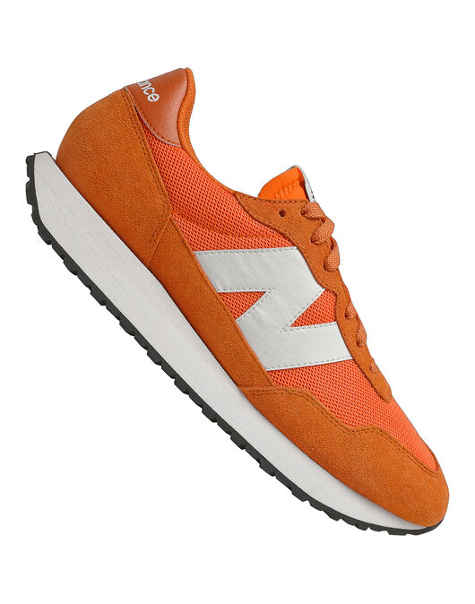 Mens 237 Trainers
