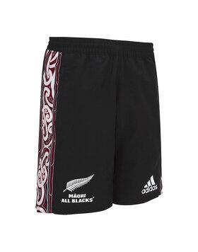 Mens All Blacks Maori Wovens Short