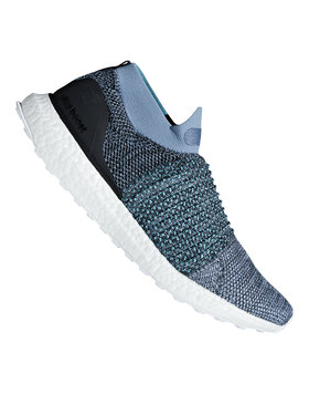 Mens Ultraboost Laceless Parley
