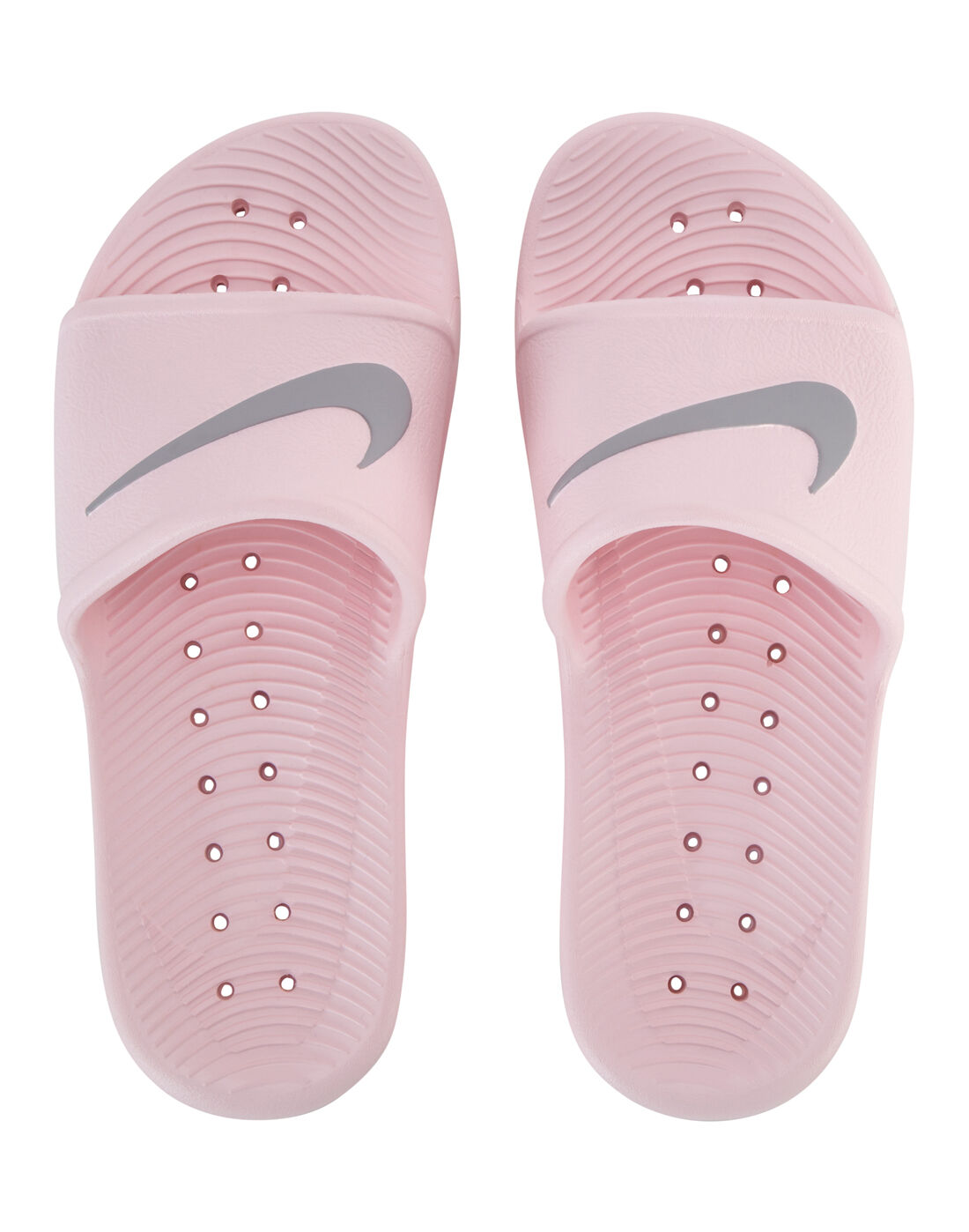 Nike Womens Kawa Shower Slides - Pink