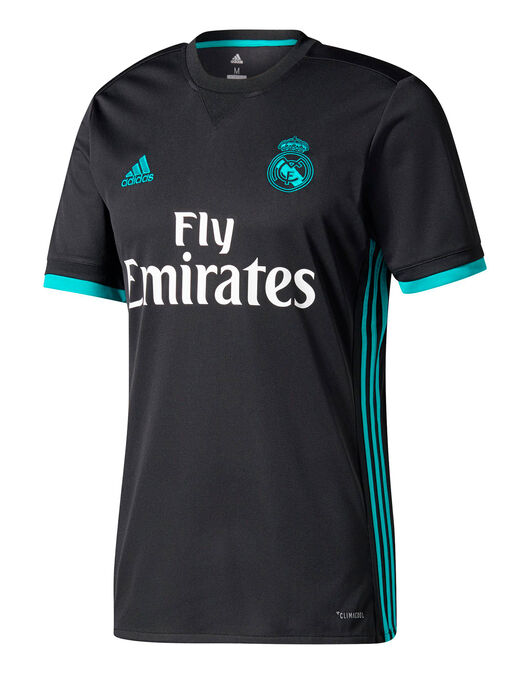 Mens Real Madrid Away 17/18 Jersey