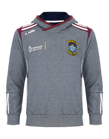 Kids Westmeath Solar Fleece Hoody