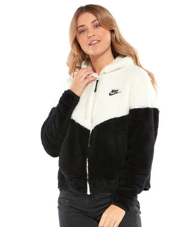 Womens Hooded Jacket
