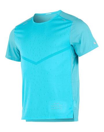 Mens Run Division Rise 365 T-Shirt