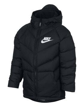 Older Kids Downfill Jacket