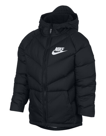 Older Kids Downfill Jacket