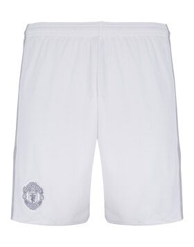 Adult Man Utd 17/18 3rd Short