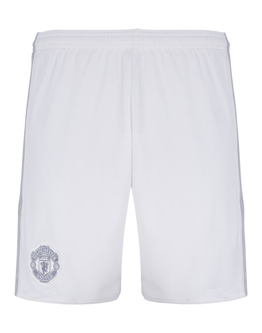 Adult Man Utd 17/18 3rd Short