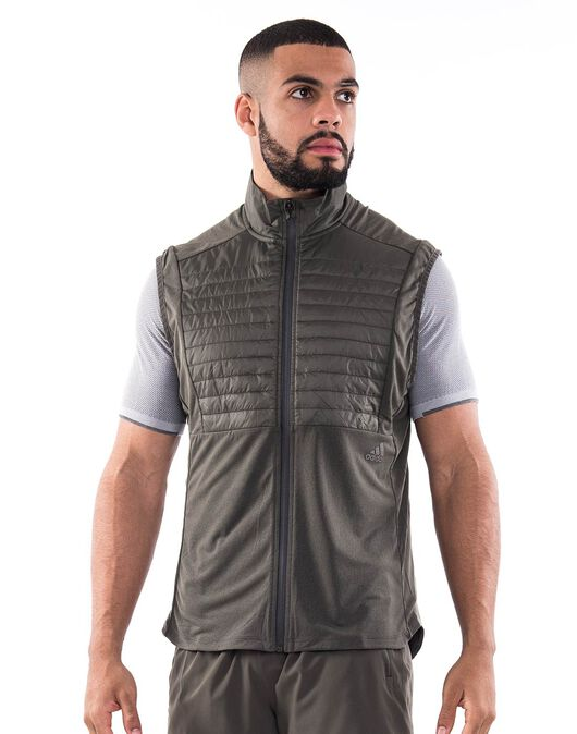 Mens Running Utilty Vest