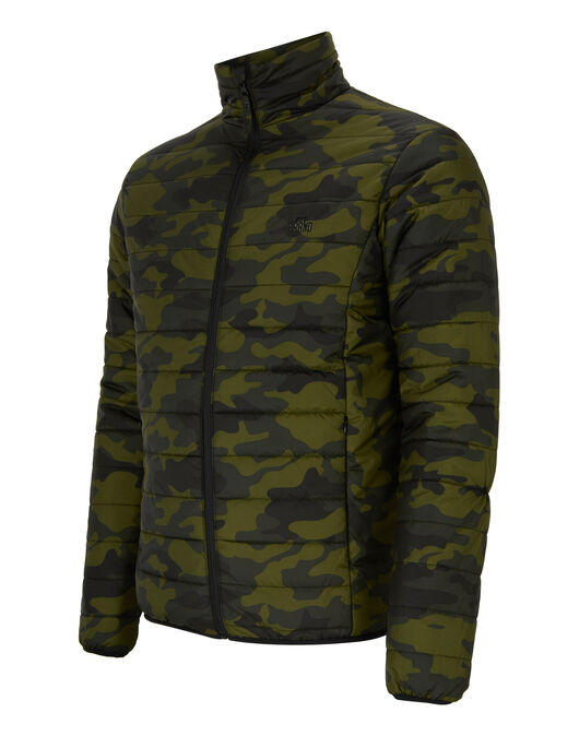 Mens General Padded Jacket