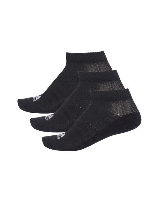 Liner Plain 3 Pack Socks