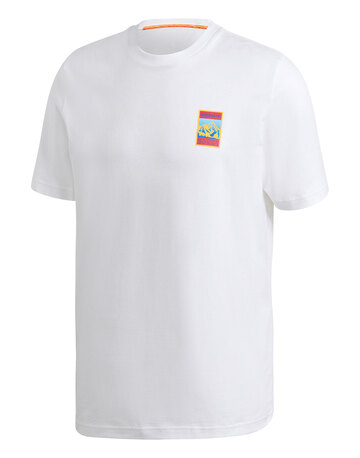 Mens Adiplore Graphic T-Shirt