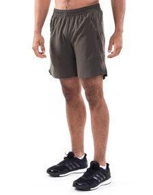 Mens Running Utility Short