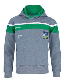 Kids Limerick Slaney Fleece Hoody