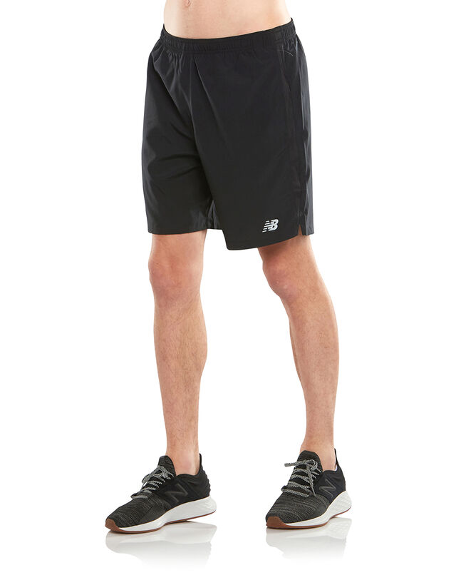 Image of Mens Accelerate 7 Inch Shorts