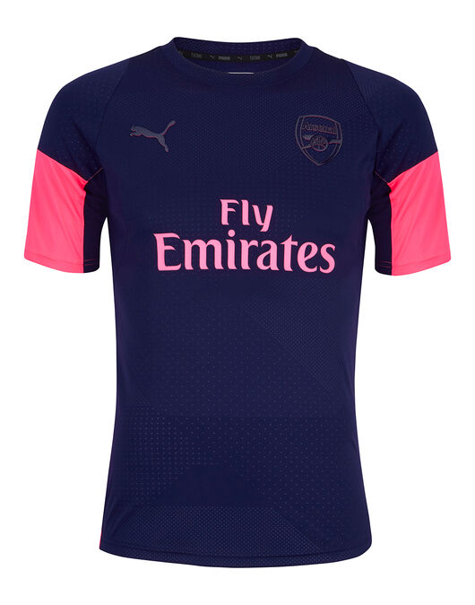 best loved d5e6e da10b Puma Adult Arsenal Training Jersey