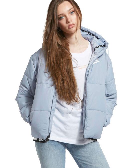 Womens Puffa Jacket