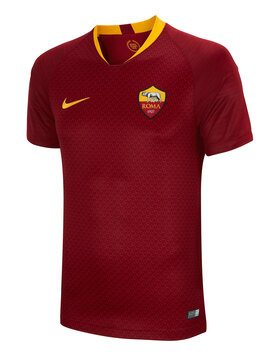 Adult Roma Home 18/19 Jersey