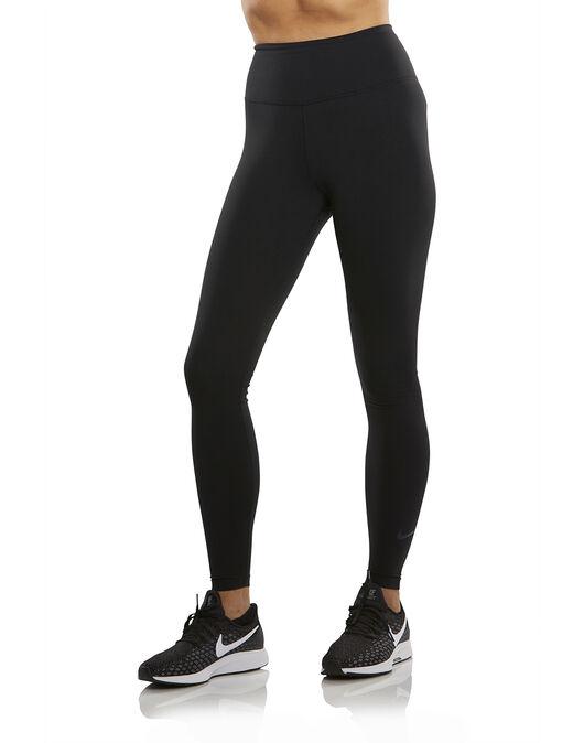7161b9bd8fa443 Women's Nike Sculpt Lux Yoga Pants   Black   Life Style Sports