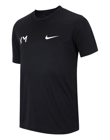 Older Boys Mbappe Jersey T-Shirt