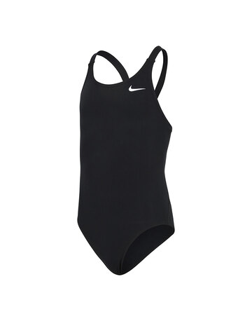 Older Girls Fastback One Piece Swimsuit