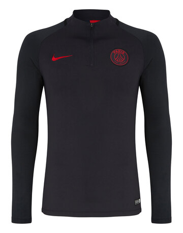 Adult PSG Training 1/4 Zip