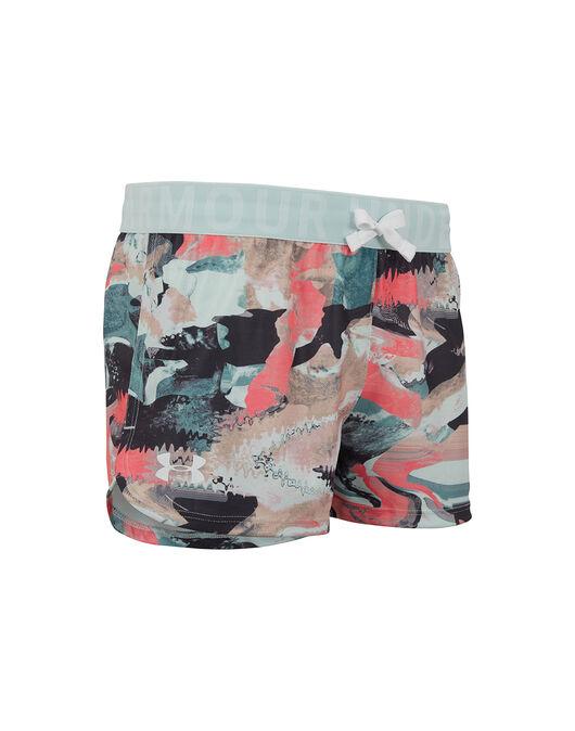 Older Girls Printed Play Up Shorts