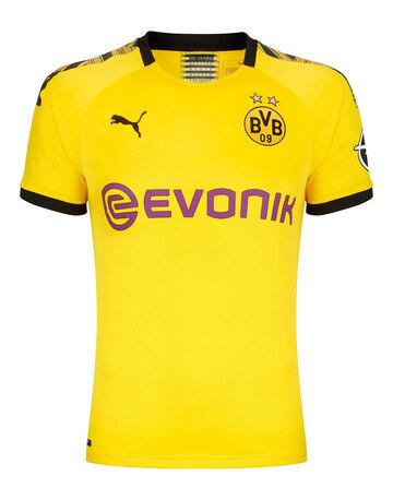 Adult Dortmund 19/20 Home Jersey