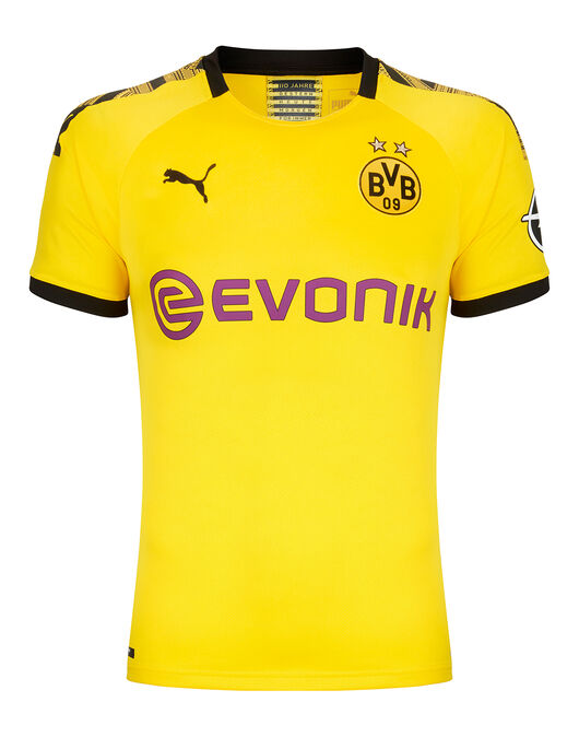 Adult Dortmund 19/20 Home Jersey