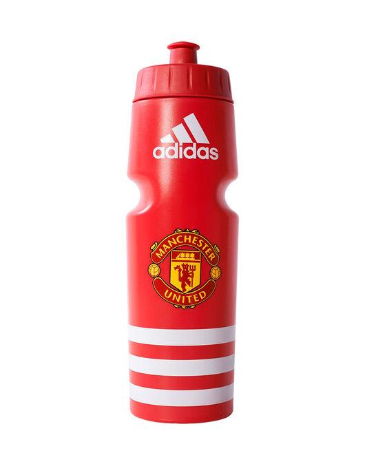 Man Utd Water Bottle