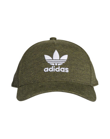 TREFOIL MELANGE CAP