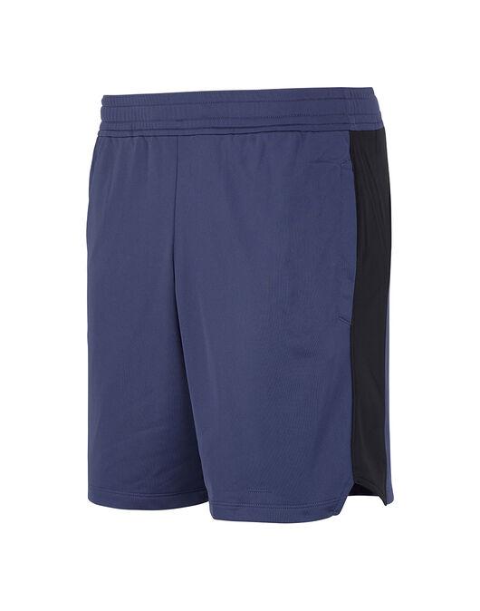 Mens MK1 Graphic 7 Inch Shorts
