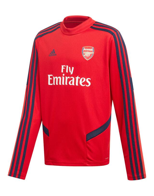 Image of Kids Arsenal Training Top
