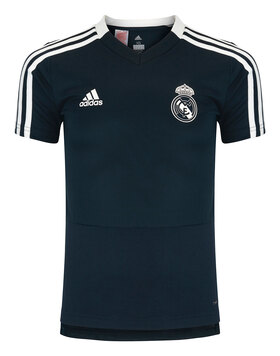 Kids Real Madrid Training Jersey