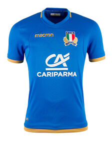 Adult Italy Home Jersey