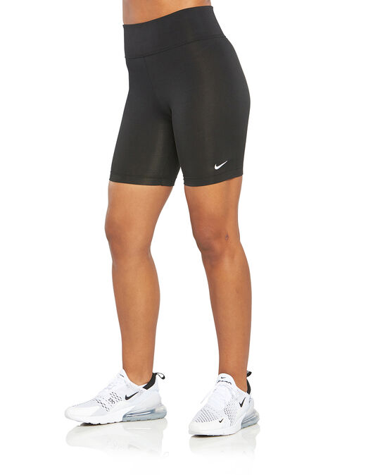 Pulido Florecer Molester  Nike Womens Legasee Cycling Short - Black | Life Style Sports IE