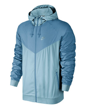 Mens Windrunner