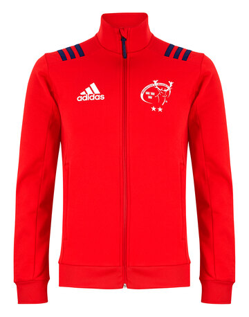 Adult Munster Euro Fleece 2018/19