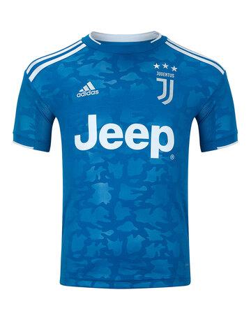 Kids Juventus Third 19/20 Jersey