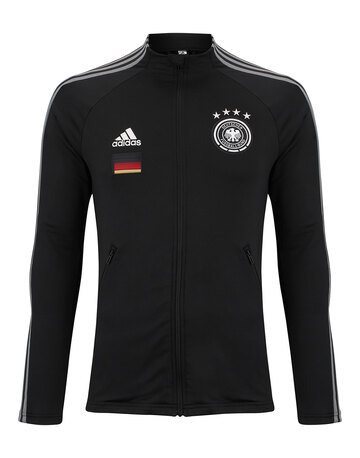 Adult Germany Euro 2020 Anthem Jacket