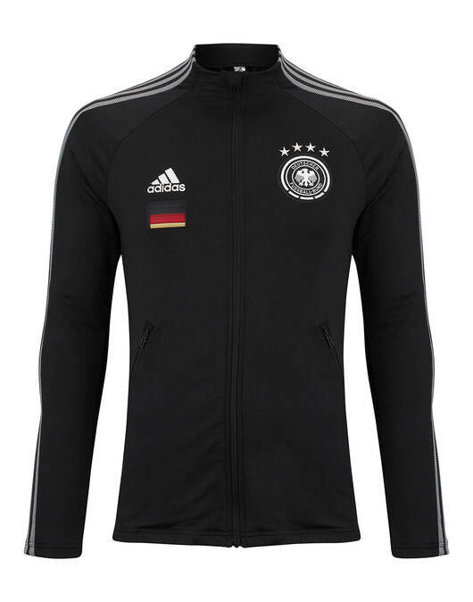 Adult Germany Anthem Jacket