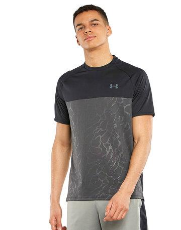 Mens Tech 2.0 T-shirt