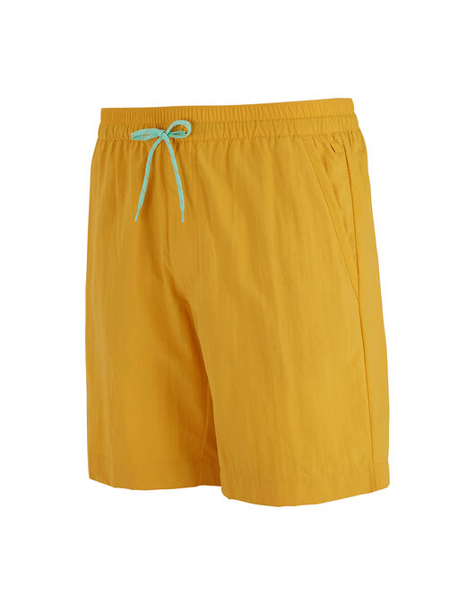 Mens Summer Woven Shorts