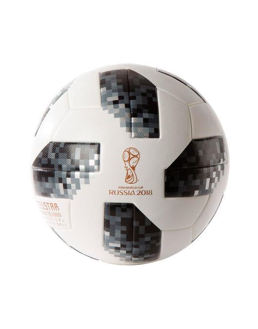 Official World Cup 2018 Match Football