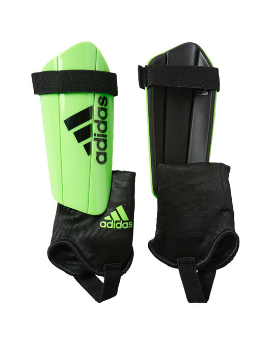 Adult Ghost Club Ankle Shinguard